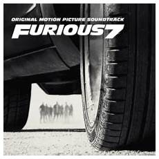 the fast and the furious 7 furious 7 original motion picture soundtrack