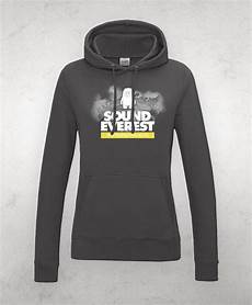 sound everest damen hoodie festivals woodsepp
