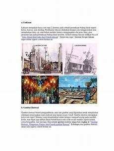 25 Top Gambar Ilustrasi Merupakan Karya Seni Dua Dimensi