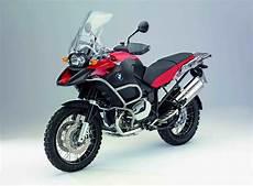 2008 Bmw R 1200 Gs Adventure Top Speed