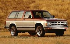accident recorder 1993 chevrolet blazer auto manual used 1994 chevrolet s 10 blazer for sale pricing features edmunds