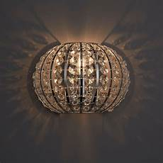 galeo chrome effect single wall light departments diy at b q