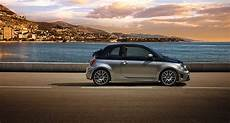 Look At The Exclusive Abarth 695 Rivale Urdesignmag