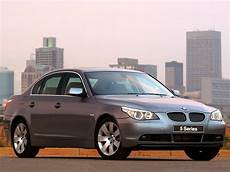Bmw 5 Series E60 Specs Photos 2003 2004 2005 2006