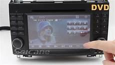 volkswagen crafter 2 din dvd radio gps naviagation tv