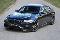 G Power M5 - official bmw f10 m5 by g power gtspirit