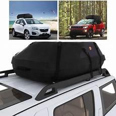 car vehicles waterproof roof top cargo carrier luggage travel storage bag vaf walmart com