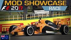 F1 2017 Mods - f1 2017 f1 2016 mod showcase australian grand prix