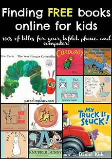 read english children s books online finding free ebooks for kids free kids books kids reading preschool books