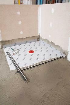 impermeabilizzazione doccia doccia senza confini 2 rifare casa