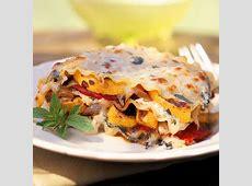 easy 5 ingredient vegetable lasagna_image