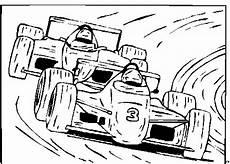 Ausmalbilder Rennwagen Formel 1 Formel 1 1 Ausmalbild Malvorlage Sport Malvor