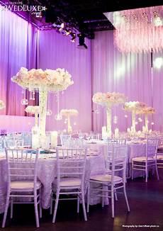 stunning luxury wedding reception decorations part 1