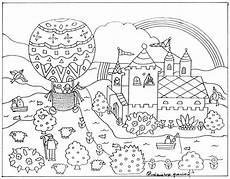 tale coloring pages printable 14917 imaginative tale coloring page