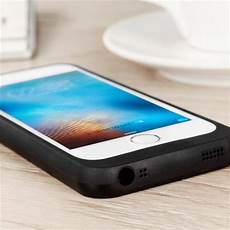 iphone se wireless charging aircharge mfi qi iphone se wireless charging black