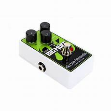 Electro Harmonix Nano Bass Big Pi Distortion
