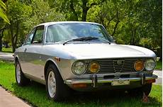1974 Alfa Romeo Gtv 2000 Top Quality Excellent