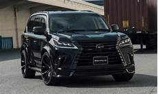 lexus black edition 2020 2019 lexus lx 570 black edition concept lexus company is