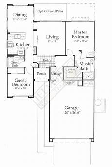 lanai house plans lanai model floor plan coachella valley area real estate