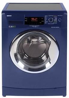 beko wmb 71443 pte blue waschmaschine frontlader a