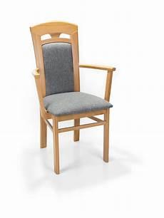 esstischstuhl mit armlehne robuster stuhl mit armlehne