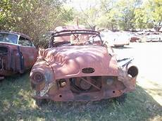 1951 Buick Parts c t c auto ranch parts cars buick 58 back
