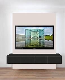 einfamilienhaus sideboard fuer tv wand breite 1 600 mm mit sideboard 4 t 252 rig
