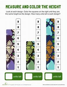 what is height printables for kids measurement worksheets worksheets pre k curriculum