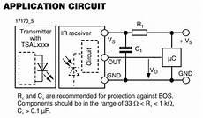 understanding circuit diagram datasheet and resistor value electrical engineering stack