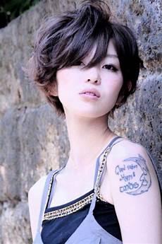 20 new short hairstyles for asian women hairstyle guru