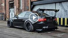 the bmw m3 e92 is the car for the tuning