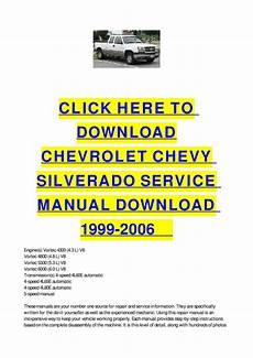 how to download repair manuals 2001 chevrolet silverado 3500 free book repair manuals chevrolet chevy silverado service manual download 1999 2006 by cycle soft issuu