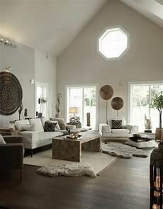 schöne wohnzimmer deko einladendes wohnzimmer dekorieren ideen und tipps
