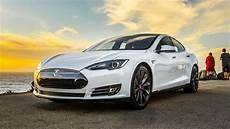 Tesla S Review
