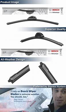repair windshield wipe control 2007 mercury montego instrument cluster bosch clear advantage 20 quot windshield wiper blade for mercury 2005 2007 montego ebay