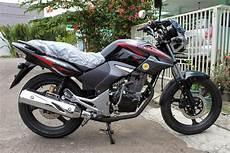 Honda Tiger Revo Modif by Kumpulan Foto Modifikasi Motor Honda Tiger Revo Terbaru