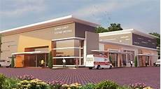 Gambar Desain Rumah Sakit