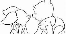 Winnie Pooh Ferkel Ausmalbilder Baby Pooh Coloring Pages Page 2 Disney Winnie The Pooh