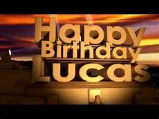 bilder happy birthday happy birthday lucas