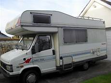 1993 25 fiat ducato cer with doe for sale in tullamore