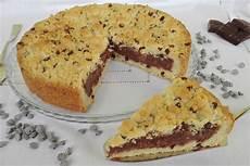 nutella e crema pasticcera sbriciolata con gocce di cioccolato e crema pasticcera alla nutella ricetta biscotti torta