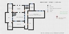 Plan Manoir Pel 232 S Minecraft Constructor