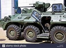 Gebrauchte Militärfahrzeuge Kaufen - russische gepanzerte milit 228 rfahrzeug stockfoto bild