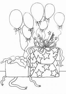 Malvorlage Geburtstag Zum Ausdrucken Ausmalbilder Geburstag 1 Ausmalbilder Malvorlagen