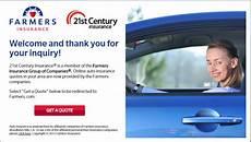 free 21st century auto car insurance quote dumper