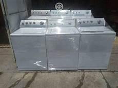 vendo lavadoras posot class