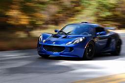Chinese Billionaire Says Lotus Car May Be Produced In