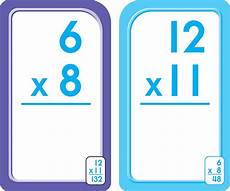 3rd grade math flash cards printable 10786 3rd 4th and 5th grade multiplication flash cards 0 12 raff and friends
