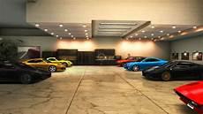 Collectors Garage Home Garage Ideas