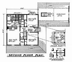observation tower house plans plan 5174 farmhouse